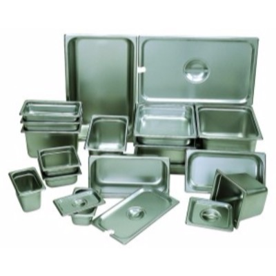 Market Source OnlineCommercial Steam Table Pans Insets And Covers - Commercial steam table parts